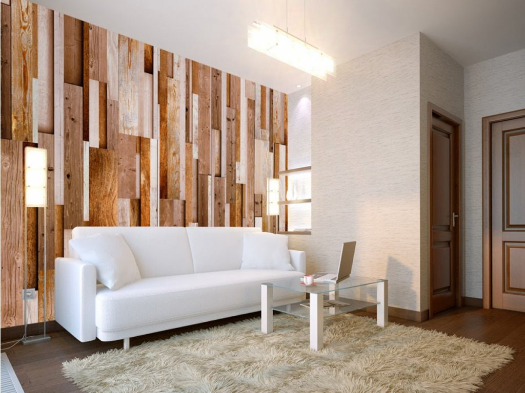 Hnědý relax (Klasické tapety 49x1000 cm - samolepicí)