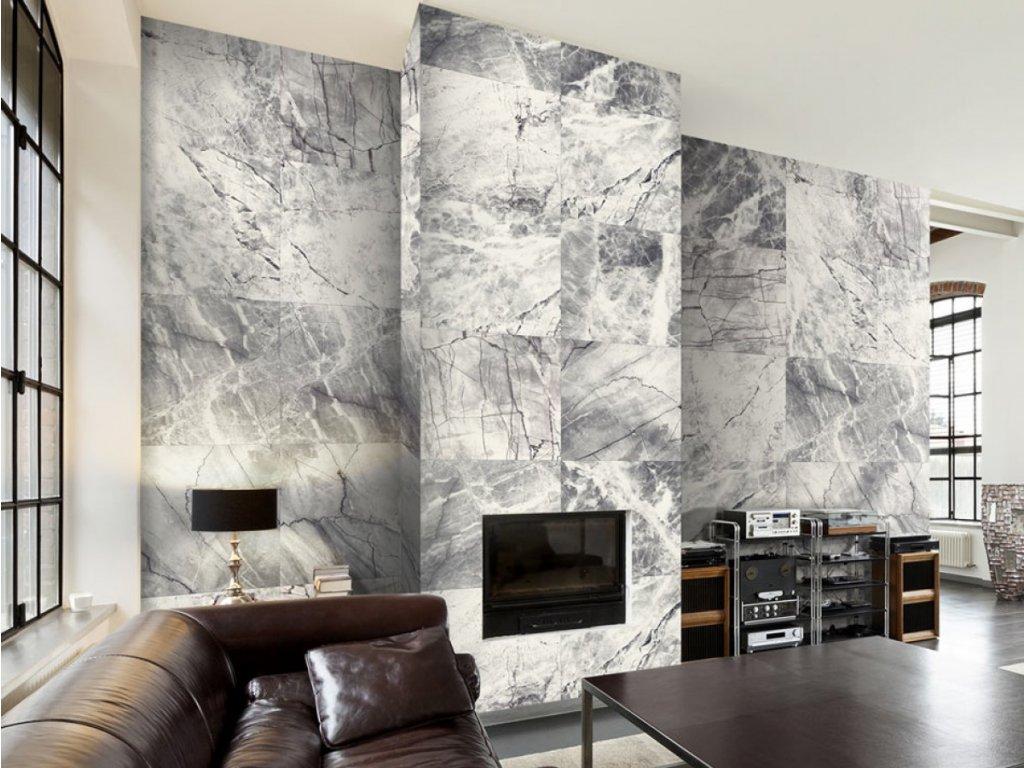 Chlad skal (Klasické tapety 49x1000 cm - samolepicí)