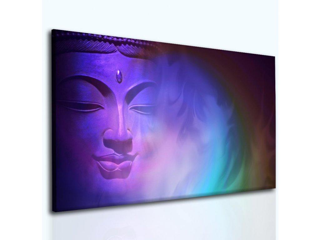 Obraz Buddha (Velikost 120x60 cm)