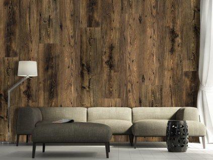 Vůně dřeva (Klasické tapety 49x1000 cm - samolepicí)