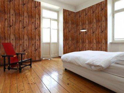 Vůně lesa (Klasické tapety 49x1000 cm - samolepicí)