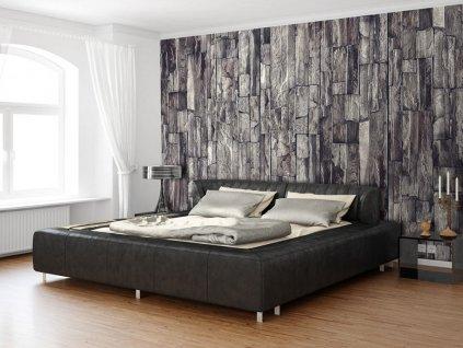 Žulová skála (Klasické tapety 49x1000 cm - samolepicí)