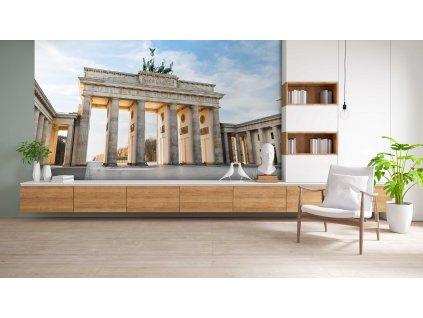 Berlín interier