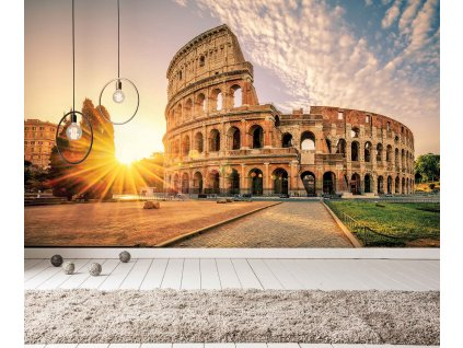 Koloseum shutterstock 506745523 interier