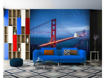 Tapeta Golden Gate Bridge