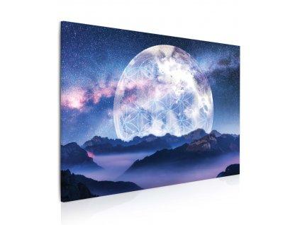 Obraz Magický měsíc