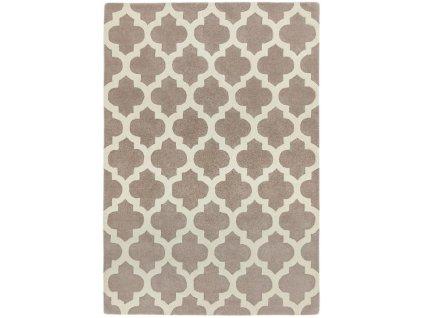 Moderní kusový koberec Bree Sand