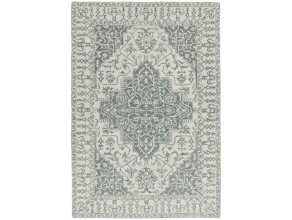 Orientální kusový koberec Derlin Silver