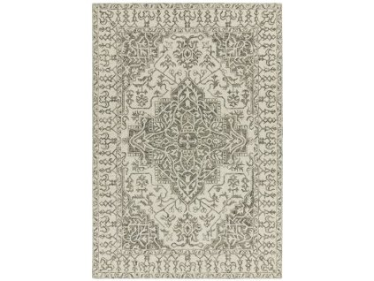 Orientální kusový koberec Derlin Smoke