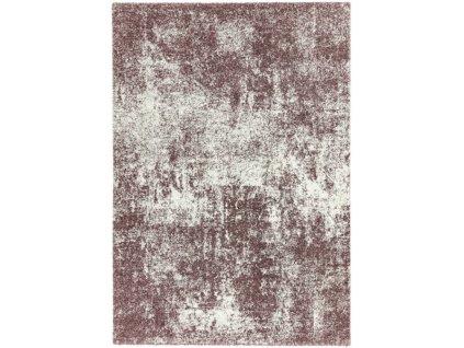 Moderní kusový koberec Fanlong DM11 Lavender Cream