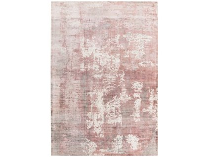 Moderní kusový koberec Aim Blush