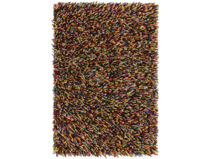 Moderní kusový koberec Editon Shaggy Multi