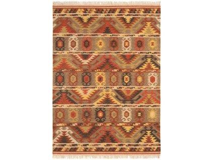 Přírodní kusový koberec Babryma Ethno
