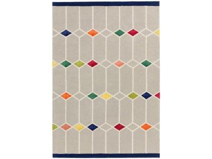 Moderní kusový koberec Blondie MAX60