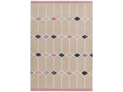 Moderní kusový koberec Blondie MAX61