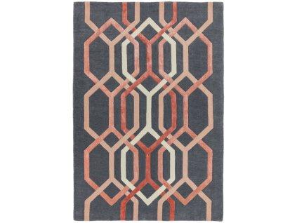 Moderní kusový koberec Blondie MAX66
