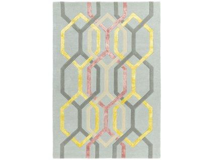 Moderní kusový koberec Blondie MAX67