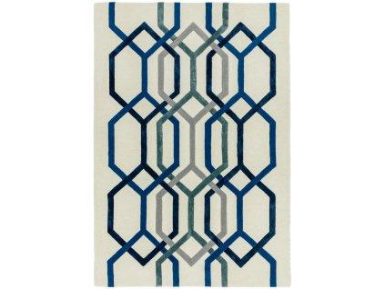 Moderní kusový koberec Blondie MAX65