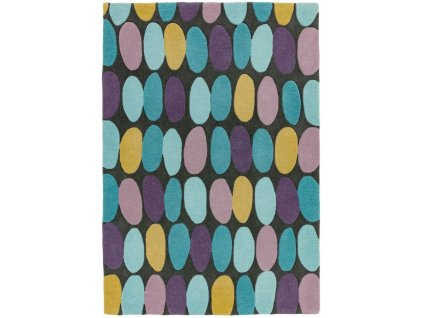Moderní kusový koberec MAX34 SOFIA MULTI