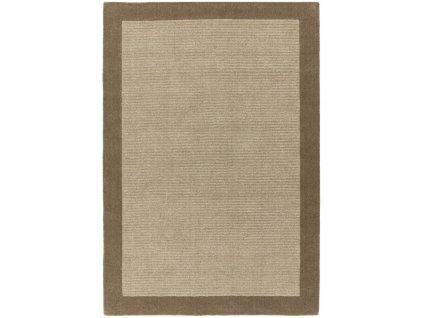 Přírodní kusový koberec Cocoo BARK