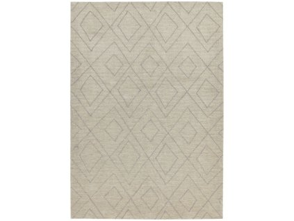 Moderní kusový koberec NM03 Natural