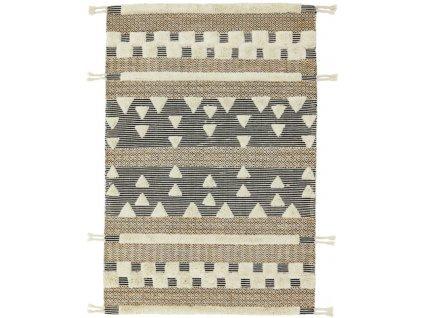 Kusový koberec Balki Casablanca
