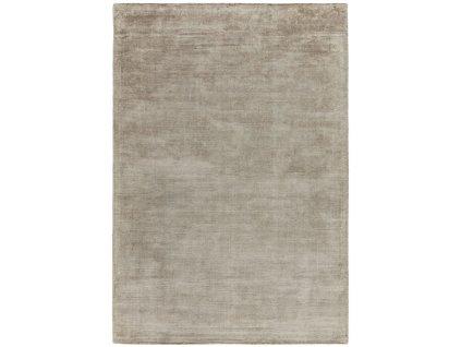 Kusový koberec Woon Smoke
