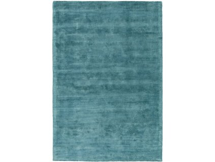 Kusový koberec Woon Teal