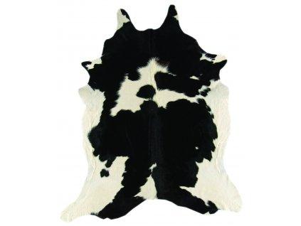 Kusový koberec Banshee Black