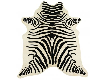 Kusový koberec Banshee Zebra