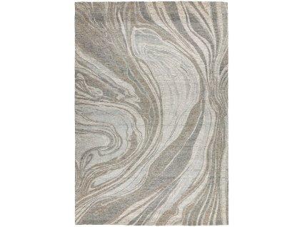 Kusový koberec Newtor Marble Natural