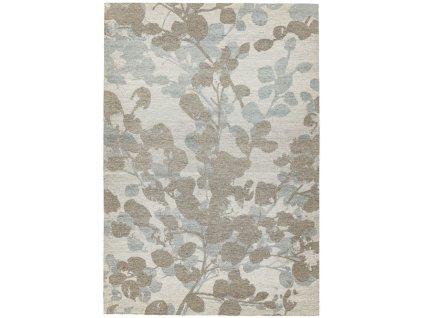 Kusový koberec Newtor Leaf Natural