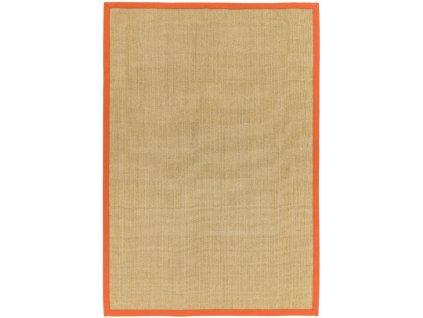 Kusový koberec Flopsy Orange
