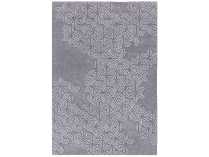 Kusový koberec Trigger Lilac