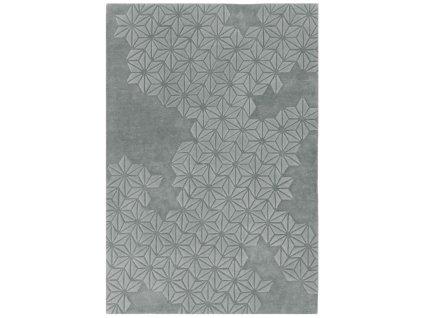 Kusový koberec Trigger Silver