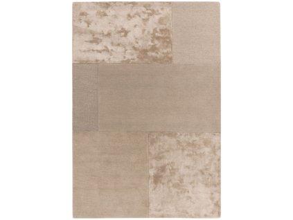 Kusový koberec Kitkat Sand