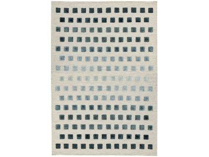 Kusový koberec Utaho Silvery