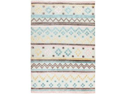 Kusový koberec Utaho Soft