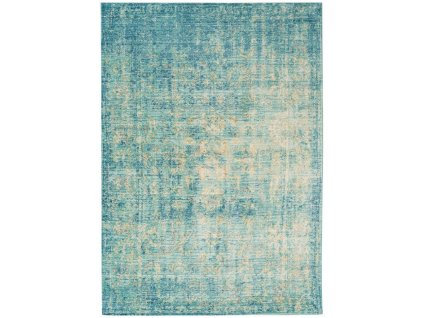 Kusový koberec Pixies Antique Blue