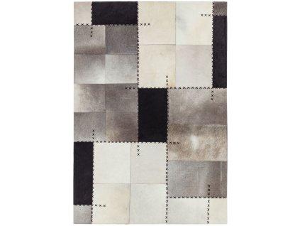 Kusový koberec Debutante Mono