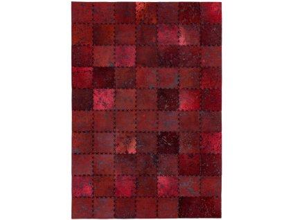 Kusový koberec Debutante Red
