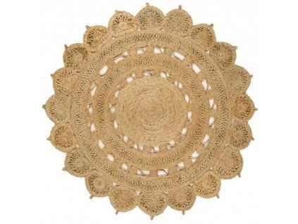 Kusový koberec Slade Natural