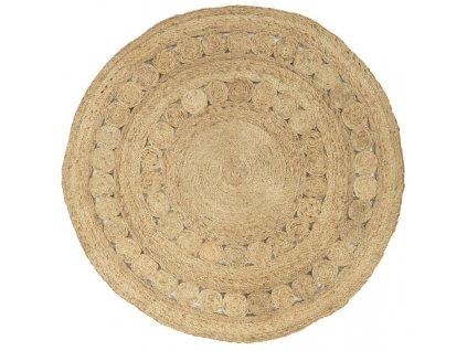 Kusový koberec Slade Spiro