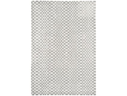 Kusový koberec Woodkid Silver