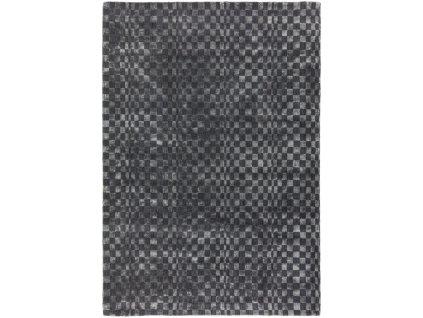 Kusový koberec Woodkid Charcoal