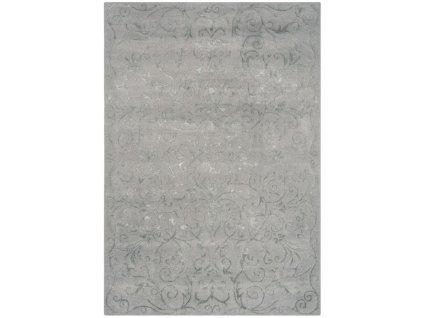Kusový koberec London Silver