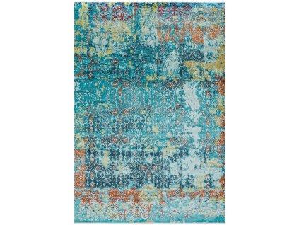 kusovy koberec nakato vintage