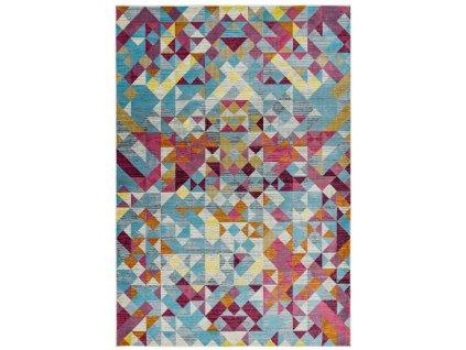 kusovy koberec nakato rhombus