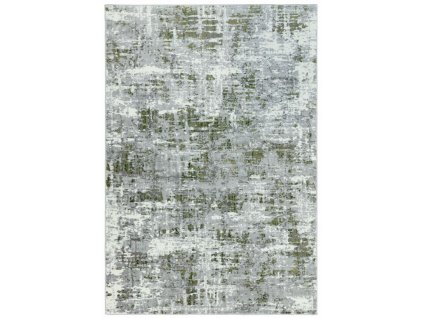 kusovy koberec volter abstract green (2)