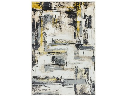 kusovy koberec volter decor yellow (2)